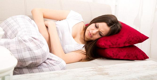 симптомы апоплексии яичника на фото