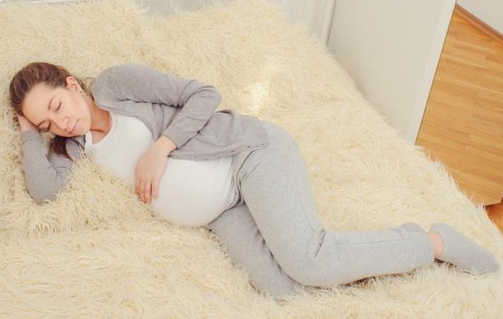 ВСД по гипотоническому типу при беременности