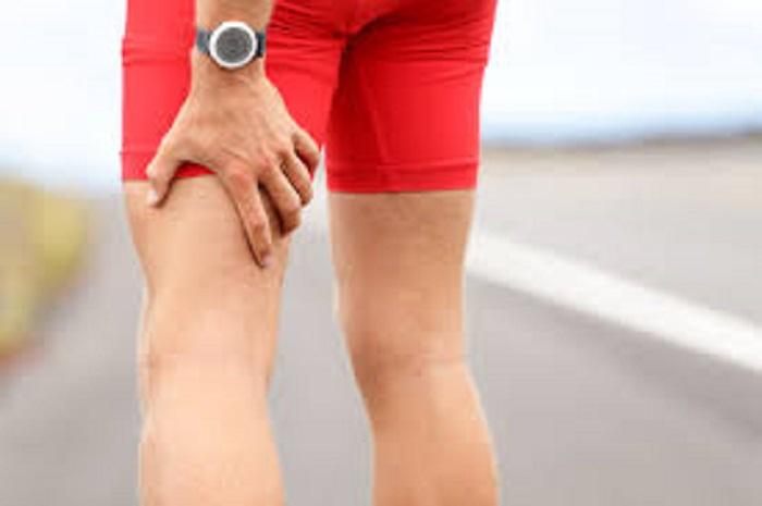 болит нога в бедренной части сзади