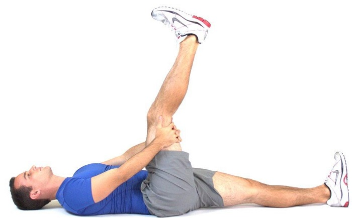 Как долго болит мышца выше колена thumbnail